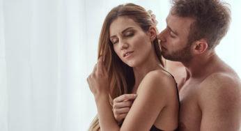 Le stimulateur clitoridien, c'est aussi pour les hommes !
