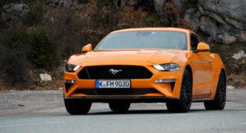 [ESSAI AUTO] Ford Mustang 2018 : la belle et la bête