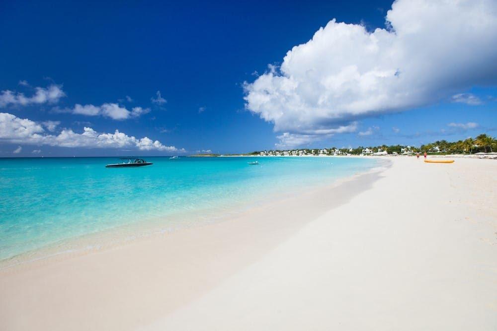 Grace Bay, Providenciales, Îles Turques-et-Caïques