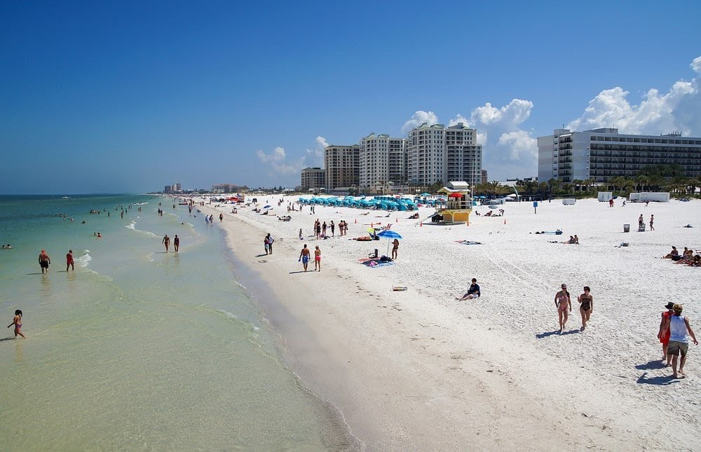 Clearwater, Floride, USA