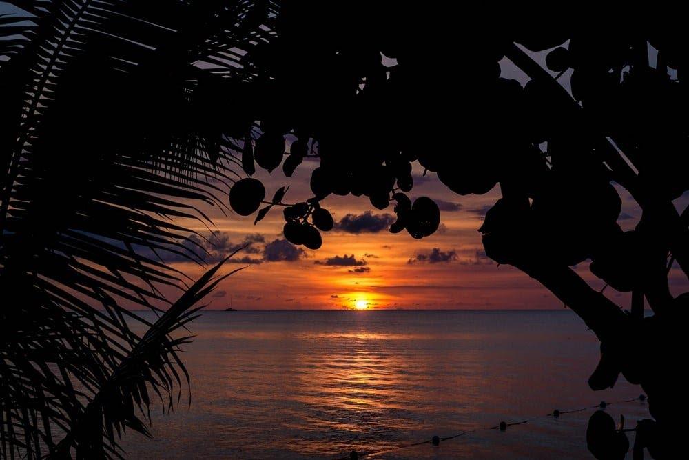 Seven Mile Beach, Jamaïque