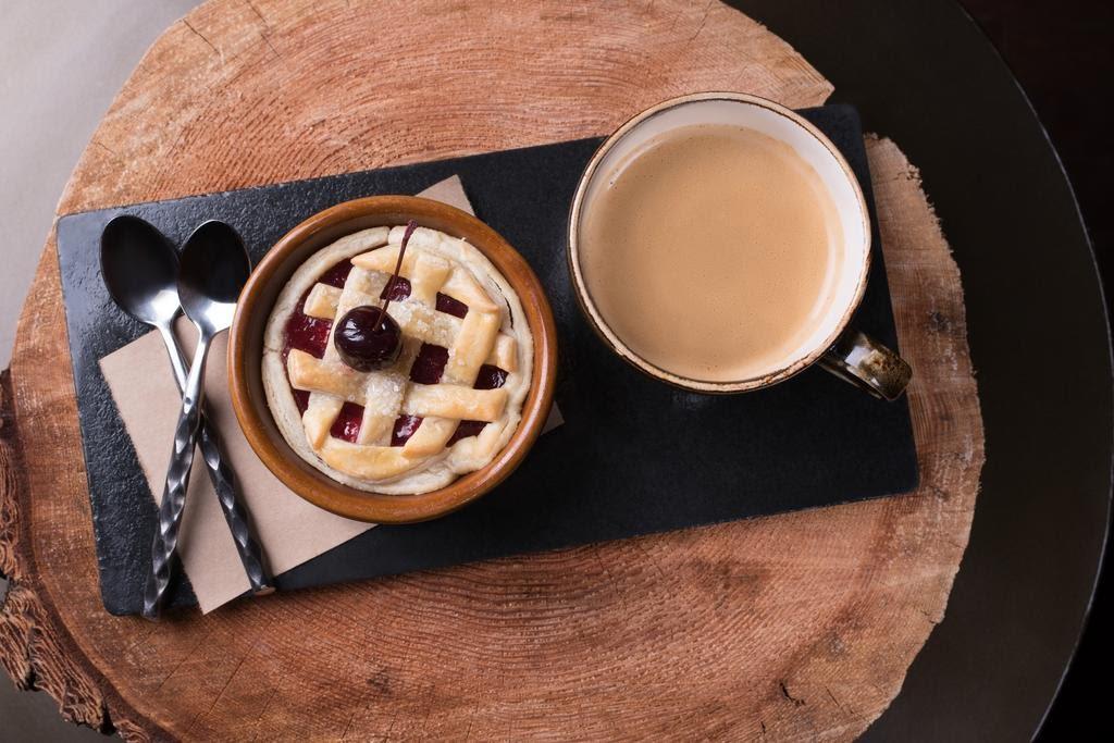 Salish Lodge & Spa : la cherry pie et un sacré bon café