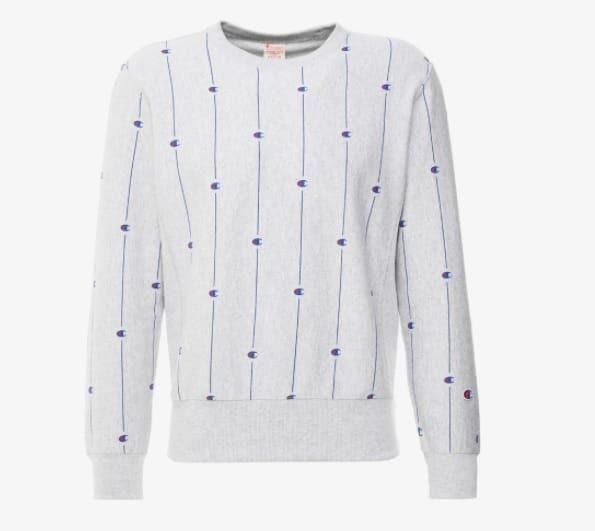 Sweatshirt Champion Reverse Weave : 99,95€