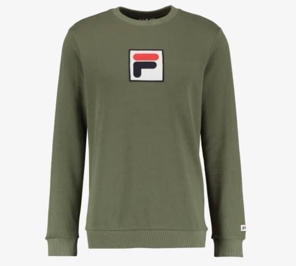 Sweatshirt Fila Rian Crew : 69,95€