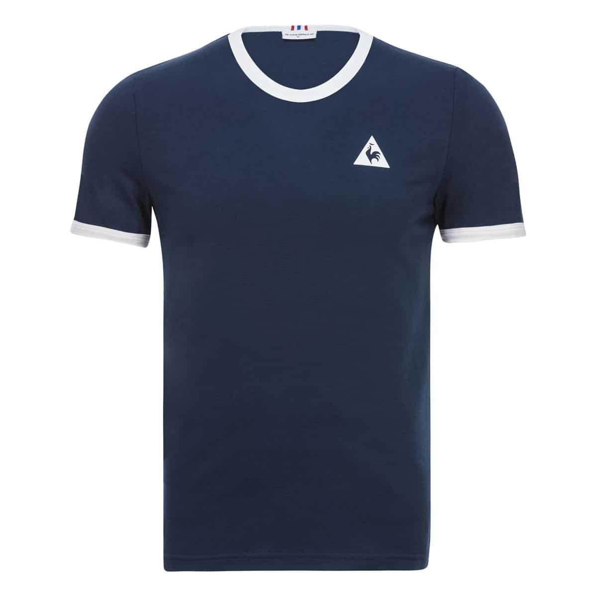 Tee-shirt Le Coq Sportif : 30€