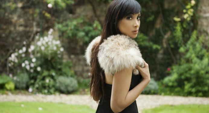 Céline Tran (ex-Katsuni): «Actrice X ? J'ai l'impression que c'est le pire métier du monde!»