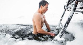 Méthode Wim Hof : le froid vous veut du bien