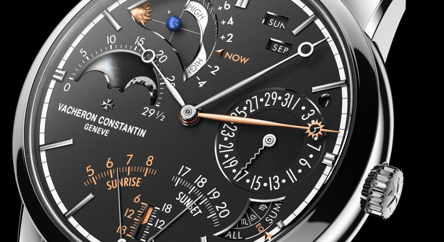 Atelier Cabinotiers Vacheron Constantin : ces montres sont exceptionnelles