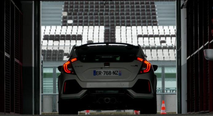 [ESSAI AUTO] Honda Civic Type R : 320 chevaux de pur plaisir
