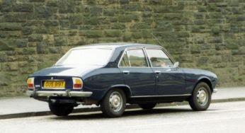 Peugeot 504 : plus elle vieillit, plus elle est belle