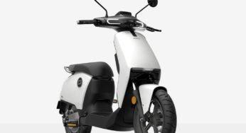 Après les smartphones, Xiaomi dévoile son premier scooter électrique