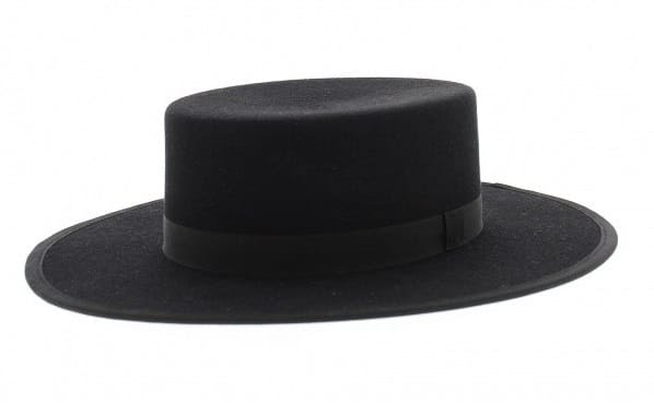 Sombrero chapeau Cordobes homme