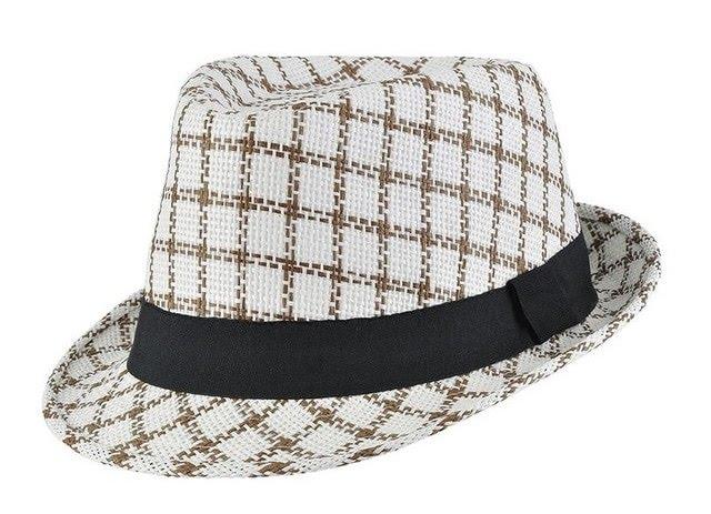 Chapeau trilby pour homme