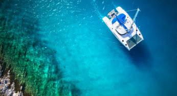 10 sites d'exception pour faire du bateau en France