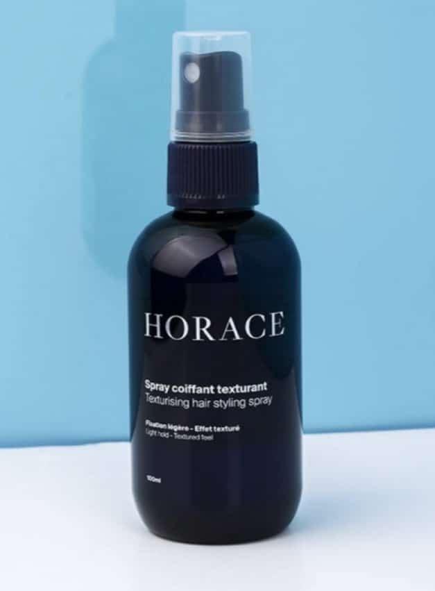 Spray coiffant texturant Horace