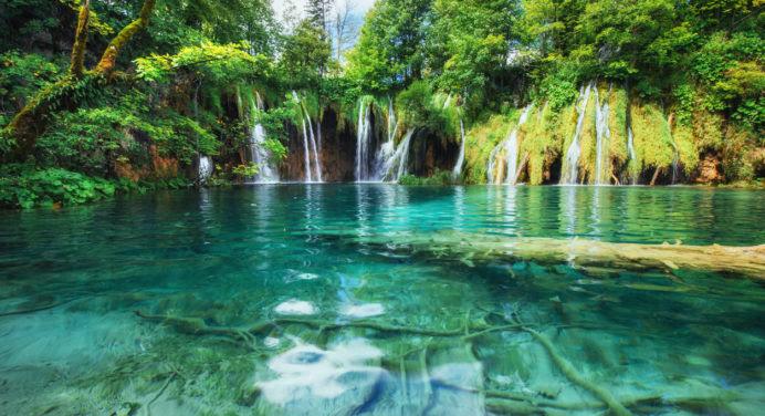 Lacs de Plitvice : peut-être les plus beaux paysages d'Europe