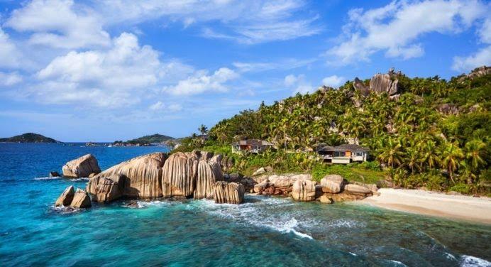 Six Senses Zil Pasyon : le plus bel hôtel des Seychelles
