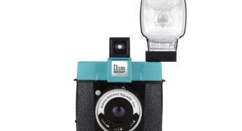 Diana Instant Square Camera : le plus bel appareil photo instantané du moment