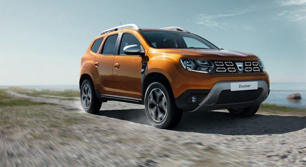 Le Dacia Duster est accessible à partir de 11 990 euros