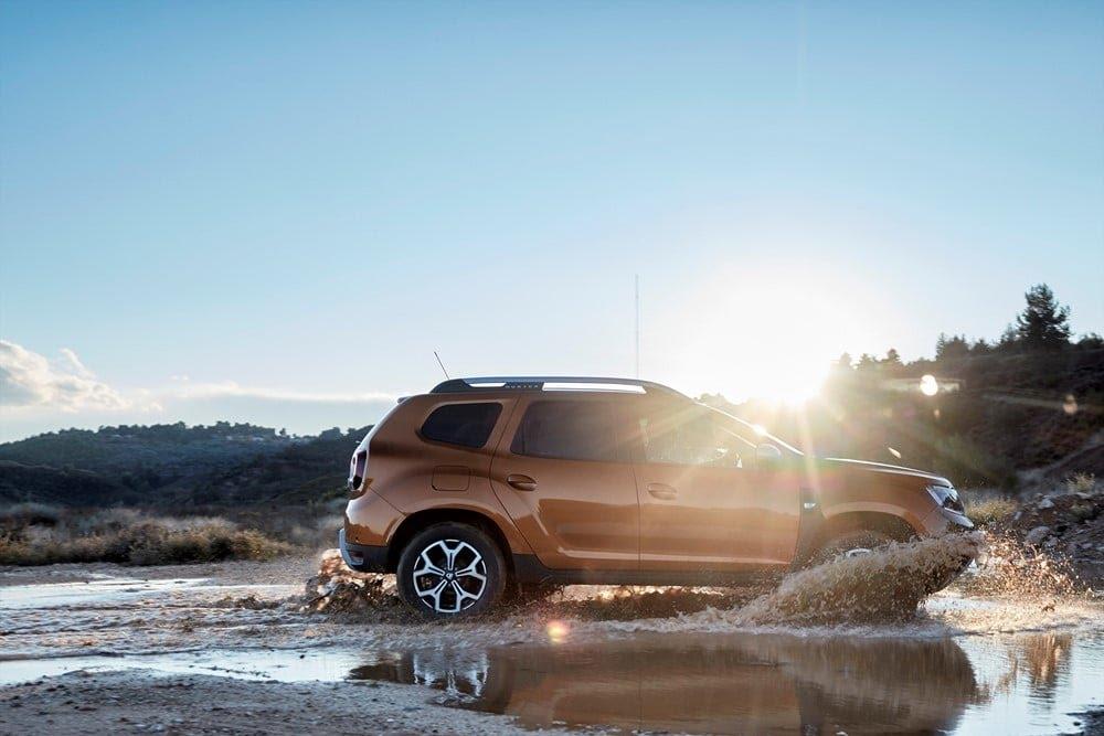 Le Dacia Duster est le SUV qui offre le meilleur rapport qualité-prix