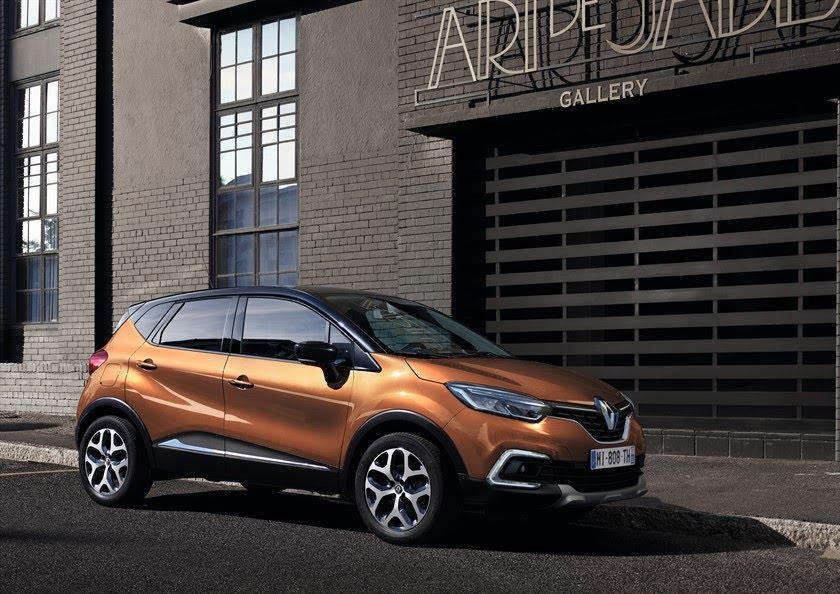 Renault Captur : sans surprise mais pas sans atouts