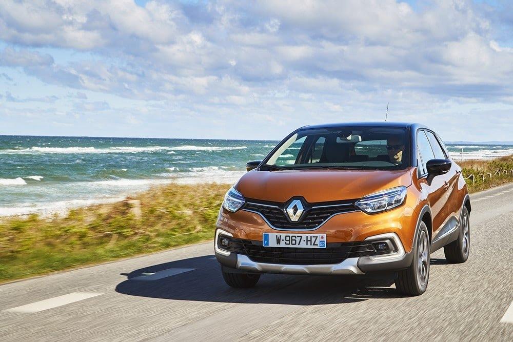 Le Renault Captur bénéficie d'une bonne motorisation