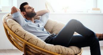 La sophrologie, c'est aussi pour les hommes