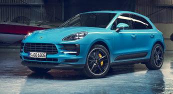 Porsche Macan : il n'a pas fini de séduire