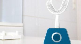 Y-Brush : une solution pour se brosser les dents en 10 secondes chrono ?