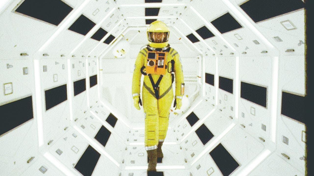 2001: odyssée de l'espace, LE film de science fiction de référence