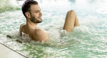 Thalasso : les nouvelles tendances pour les hommes