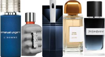 Les 8 meilleurs parfums pour homme de la rentrée 2018