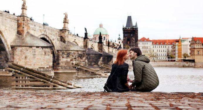 7 destinations de rêve pour un week-end en amoureux