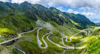 Transfagarasan : la plus belle route du monde ?
