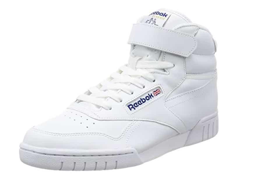 Reebok Ex-O-Fit Hi Sneakers