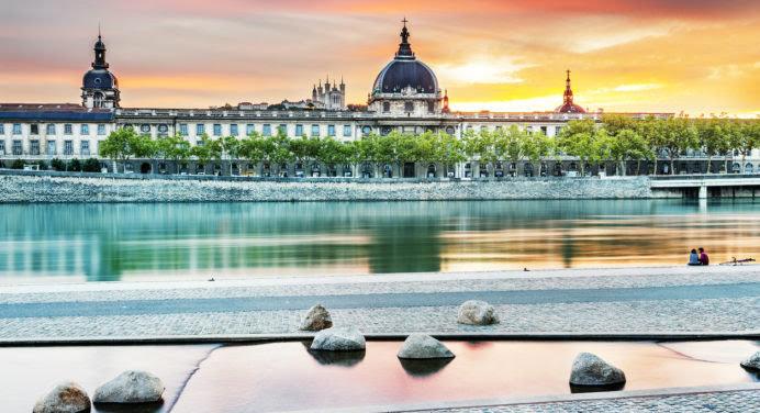 Grand Hôtel-Dieu : un nouveau site incontournable à Lyon