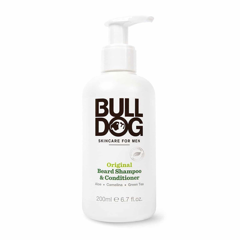 Shampoing à barbe Bulldog Skincare