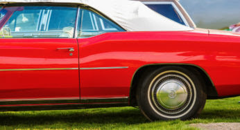 Cadillac Eldorado : la classe américaine