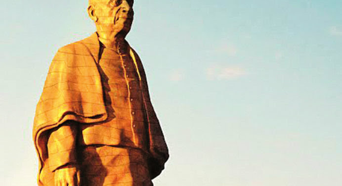 Voici la plus grande statue du monde !