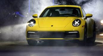 Nouvelle Porsche 911 : et 8 qui font 992 !