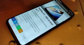 [TEST & AVIS] OnePlus 6T : un smartphone sans rival ?
