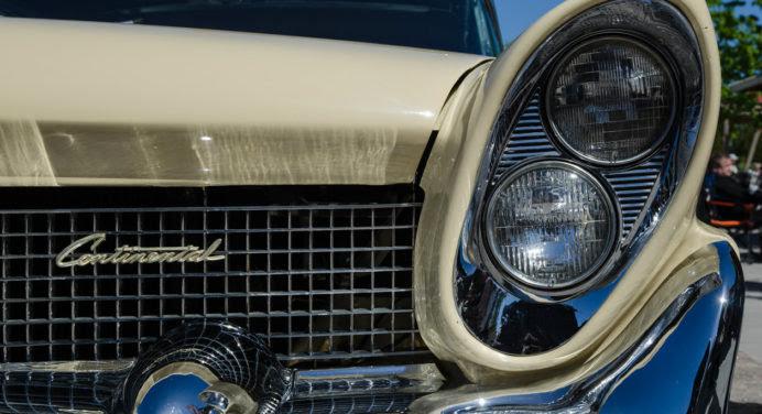 Lincoln Continental : une légende ne meurt jamais