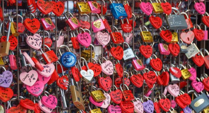 Où partir en voyage pour la Saint-Valentin ?
