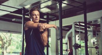 Comment bien récupérer entre deux séances de musculation ?