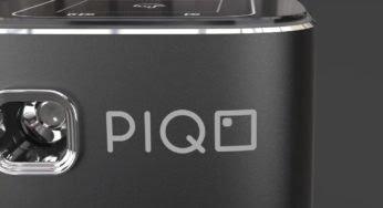 Piqo, le mini projecteur qui cartonne sur Indiegogo