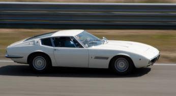 Maserati Ghibli, le grand tourisme de légende