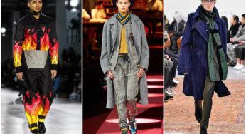 Que retenir de la Fashion Week homme 2019-2020 ?
