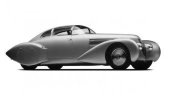Hispano Suiza Carmen : la plus belle voiture électrique au monde ?