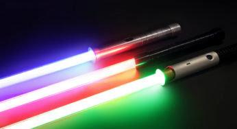 Solaari : le meilleur sabre laser au monde ?
