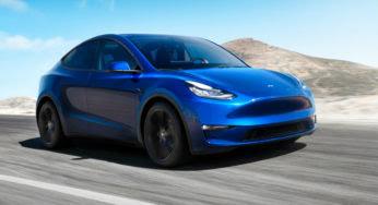 Tesla Model Y : le SUV qui veut tout casser